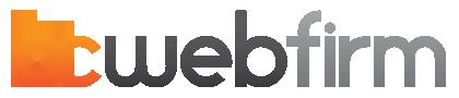 OC WEBFIRM Logo